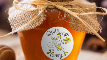 QuiteNiceHoney_labelOnProduct_featureImage